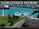 Türkiyenin Gürcistan'a yatırımı yeterli mi?